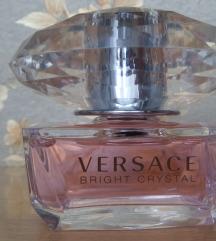 BRIGHT CRYSTAL  VERSACE edp 50 ml