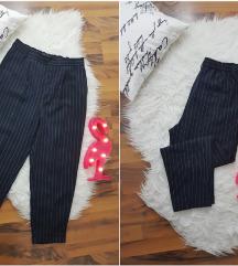 ZARA * S * pruge pantalone NOVO
