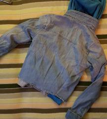 hollister teksas jaknica