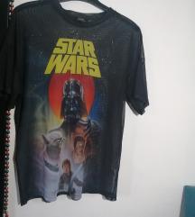 Star Wars providna oversized majica