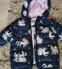 F&F decija jaknica
