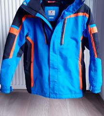 Decija ski jakna NEVICA vel.122/128 - Odlicna