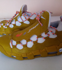 Nike Air More Money Meant To Fly