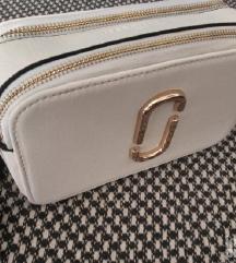 💓 Slatka bela torbica Snapshot by MJ 💓