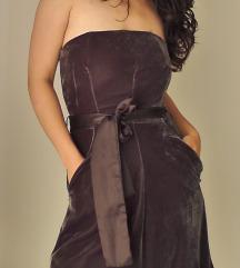 Plisana haljina