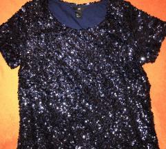 Snizeno H&M svecana bluzica