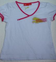 Puma original majica 116-moze razmena!