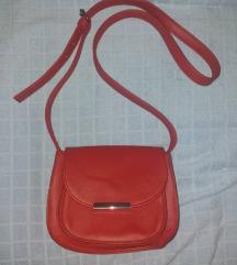 Crvena torbica/ KOMBINUJ 2 ZA 500