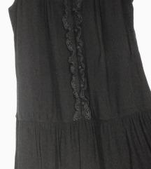 Mala crna haljina *italijanska*