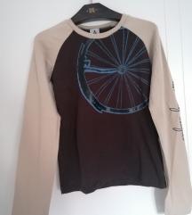 Majica braon S M