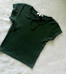 Koton crop top majica