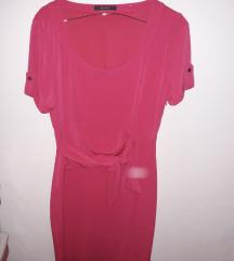 Nova Esprit haljina-pink boje-Danas 800 din