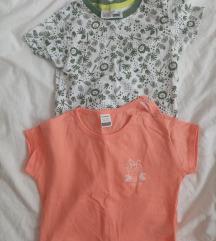 Nove majice 80 i 86