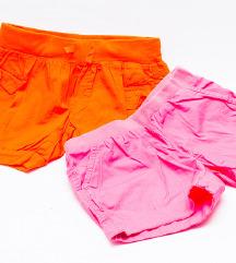 Terranova šortsevi za devojčice 128-134