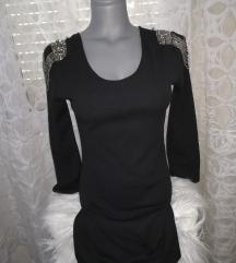 Crna haljina 𝗥𝗔𝗦𝗣𝗥𝗢𝗗𝗔𝗝𝗔