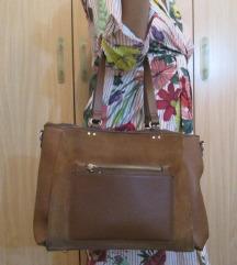 PARFOIS kozna torba