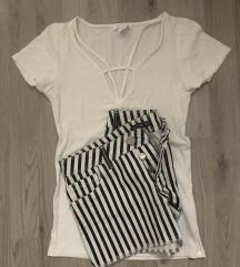 Majica i sorts S