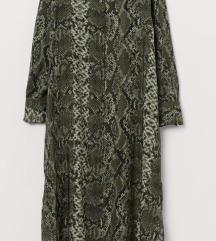 h&m kosulja/haljina L