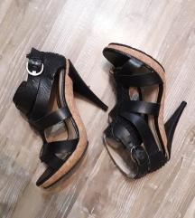 Cravo&Canela NOVE kozne sandale 37