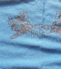 Orsey royal blue
