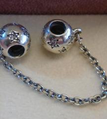 Pandora Star Silver srebro ale s925