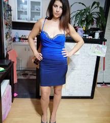 Svecana ekskluzivna haljina SNIZENO SAMO ZA VIKEND
