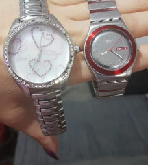 Fossil i swatch