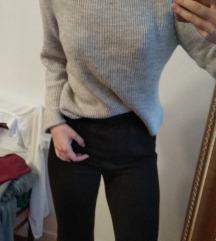 Džemper polurolka
