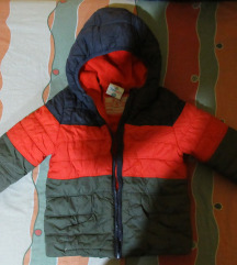 Decija jaknica vel 92