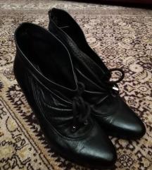 RASPRODAJA Solo dublje kožne cipele