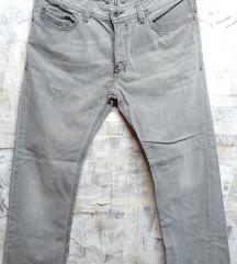 Diesel safado farmerke W34 L32 wash0r1A8 original