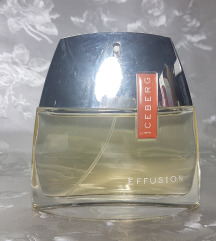 Effusion Woman Iceberg parfem