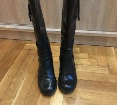 Dr.Martens Jenna high leg boot