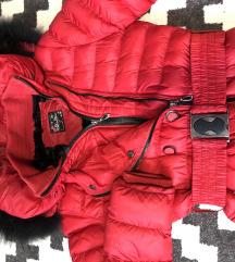 Shooter zimska jakna