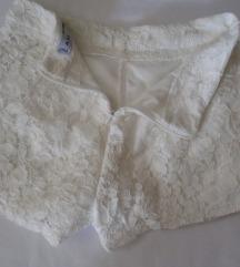 Čipkani Amisu šorts