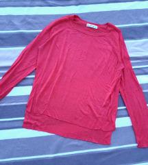 Koralna Zara bluzica
