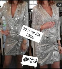 Svecana haljina sa etiketom