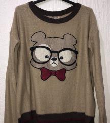 Terranova teddybear džemper