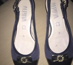 Teget kozne sandale!