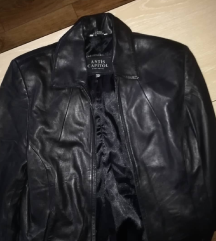 100% kozna jakna L
