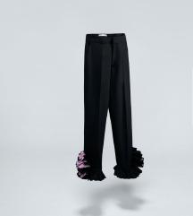 ZARA pantalone NOVO sa etiketom