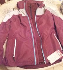 NOVA Rukka ženska jakna