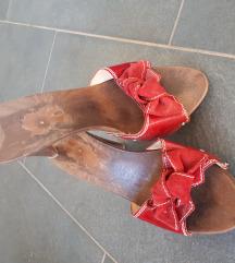 Papuce italijanske 40