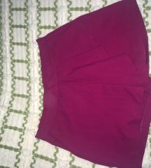 Šorc-suknja