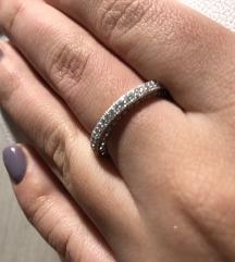 Pandora prsten cirkoni