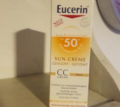 Eucerin   tonirana cc krema