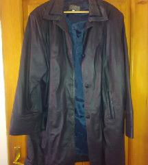 Zenska kozna jakna 44br