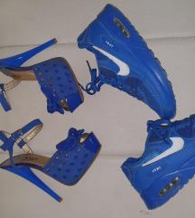 Nike air max 37 +gratis sandale