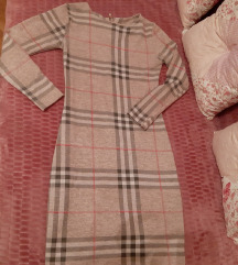 na prodaju nova haljina kopija Burberry