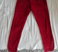 Terranova plishane pantalone